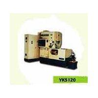 CNC Gear Shaping Machine- YK5120