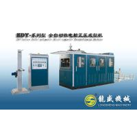 ZDY-series Fully-automatic Micro-computer Thermoforming Machine