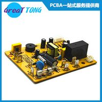 Automatic Belt Cutting Machine PCBA Electronics Manufacturing - Electronics Assembly Service thumbnail image