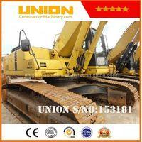 Komatsu PC400-6 (40 t) Excavator