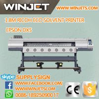 outdoor printing ink EPSON printer machine new products