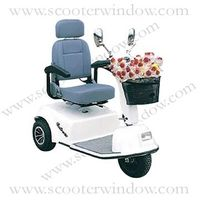 Three-Wheeled Electric Scooter WBE-304 thumbnail image