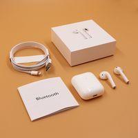 Air 2 gen 2 true wireless stereo earpieces bluetooth earbuds headphone headset thumbnail image