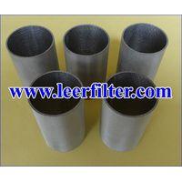 Multilayer Sintered Filter Tube thumbnail image
