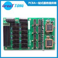 Safety and Emergency Devices and Equipment Assemble PCB and Manufacturing thumbnail image