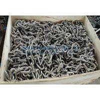 Australian Standard 316 Stainless Steel Link Chain