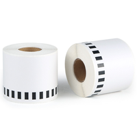 Free Sample for DK-2205 Compatible Labels for DK Brother Printer thumbnail image