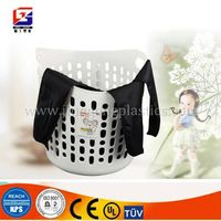hot sell Eco-friendly plastic collecting basket