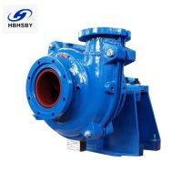 Wear-resistant centrifugal slurry pumps manufacturers