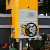 Z3080X25A hydraulic borehore universal radial drilling machine thumbnail image
