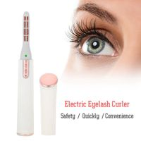Daily Home Use Products Mini Electric Eyelash Curler heated thumbnail image