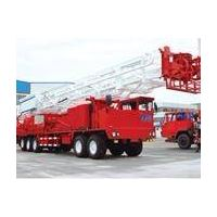 ZJ15/1125CZ truck-mounted drilling rigs exporters suppliers  China thumbnail image