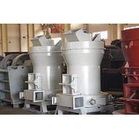 Raymond Mill, Raymond grinding machine