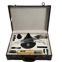 Rechargeable Electric Wine Opener Gift Set