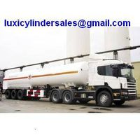 Sell BV certified LNG cryogenic liquid tanker
