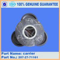 Komatsu excavator PC300-7 360-7 carrier 207-27-71161