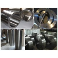 titanium forging parts