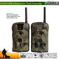 Wild MMS Trail Camera Ltl Acorn 6210MM Email Photos