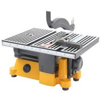 "TOLHIT 100mm/4"" Multipurpose Mini Table Saw/Mini Bench Saw/hobby power tools thumbnail image"