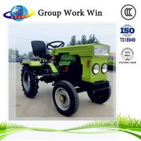 12-25HP mini agricultural/farm tractor thumbnail image