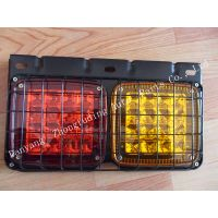 ZFT-198 LED TAIL LAMP