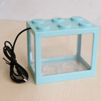 Top Quality and Best Selling Decorative Aquarium, Clear Acrylic Fish Tank thumbnail image