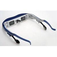 Video glasses(3D )