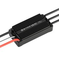 60A 24V Solar Water Well Pump DC Brushless Motor Control Drive thumbnail image