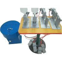 semi automatic ball pen making machine