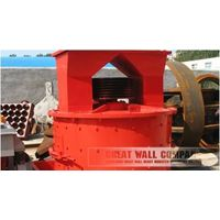 Complex Vertical Impact Crusher for sale thumbnail image