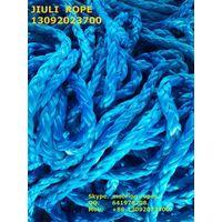 Deenyma fiber mooring  rope