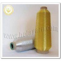 Weaving Metallic yarn thumbnail image