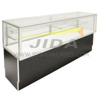 Shop Equipment Glass Display Showcases