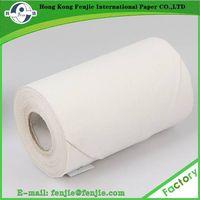 virgin wood pulp kitchen paper towel wholesale