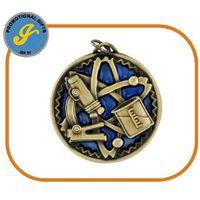 Soft Enamel Medal thumbnail image