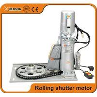 Automatic Roller Shutter Door operators thumbnail image