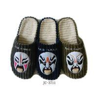 Facial Masks Indoor Slippers