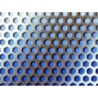 Perforated Wire