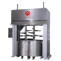 Vertical Dough Mixer for biscuit machine