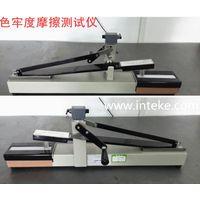 INTEKE AATCC CROCK METER / Fastness Of Manual Rubbing Tester Y571A thumbnail image