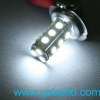 Car LED SMD fog light, LED fog light thumbnail image