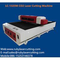 1325 150W CO2 laser cutting machine 130W CO2 laser cutter thumbnail image