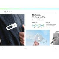 Sterilization Multipurpose Clip