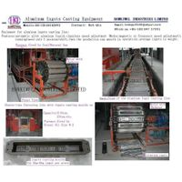 Aluminum Ingot Casting equipment thumbnail image