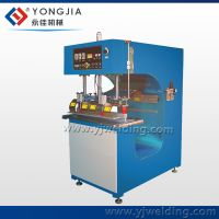 Radio Frequency Structures Welding Machine PVC Pool Liners Welding Machine thumbnail image