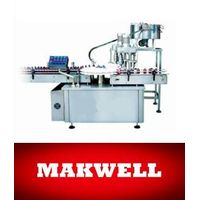 full automatic ointment filling machine