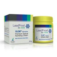 Hot Sale New Product Leedfrost Cream 10.56% 500g