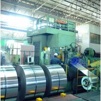 Aluminum sheet, coil & circle