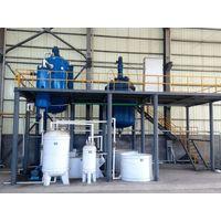 Waste Acid Regeneration Treatment & Recycle System thumbnail image