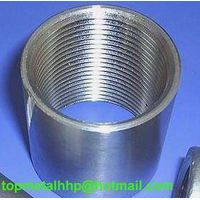 Steel Pipe Socket